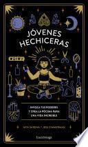 Jóvenes hechiceras (Edición española)