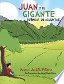 JUAN Y EL GIGANTE DORMIDO DE ADJUNTAS