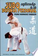 Judo Aplicado a la Defensa Personal