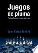 Juegos de Pluma.