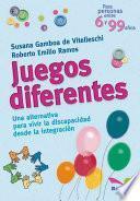 Juegos diferentes / Different games