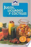 Jugos, Licuados Y Cocteles
