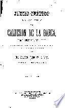 Juicio crítico de las obras de Calderón de la Barca, bajo el punto de vista jurídico
