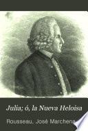 Julia ,ó, La nueva Heloisa