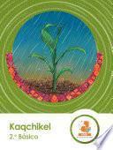 Kaqchikel 2.° Básico - IGER