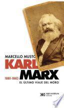 Karl Marx 1881-1883