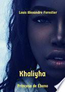Khaliyha