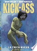 Kick-ass: La chica nueva