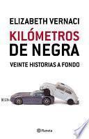 Kilómetros de negra