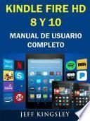 Kindle Fire Hd 8 Y 10 Manual De Usuario Completo