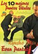 Kyusho Top 10 : Los 10 mejores puntos del Kyusho Jitsu