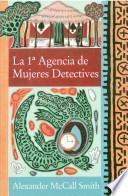 La 1a Agencia de Mujeres Detectives