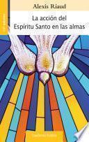 La acción del Espíritu Santo en las almas