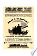 La agencia de detectives Black Diamond