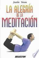 La alegría de la meditación