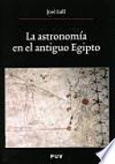 La astronomía en el antiguo Egipto, 2a ed.