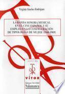 La banda sonora musical en el cine español y su empleo en la configuración de tipologías de mujer(1960-1969)
