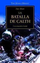 La batalla de Calth, N.o 19