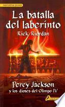 La batalla del laberinto / The Battle of the Labyrinth