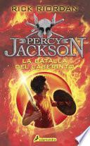 La Batalla Del Laberinto (the Battle of the Labyrinth)