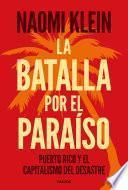 La batalla por el paraíso