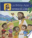 La Biblia App Para Ninos Historia de la Biblia