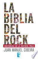 La Biblia del rock