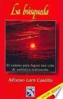 La busqueda/ The Search