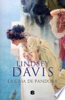 La caja de Pandora (Un caso de Flavia Albia, investigadora romana 6)