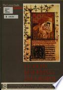 La canción de mujer en la lírica medieval