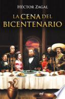 La cena del Bicentenario