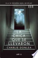 La chica que se llevaron (versión española)