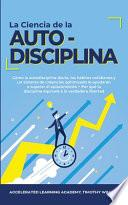 La Ciencia de la Autodisciplina