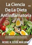 La ciencia de la dieta antiinflamatoria