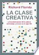 La clase creativa