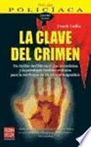 La Clave del Crimen