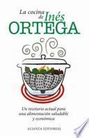 La cocina de Inés Ortega