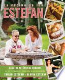 La cocina de los Estefan
