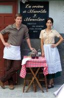 La cocina de Manolita y Marcelino