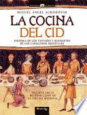 La cocina del Cid