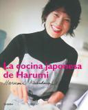 La cocina japonesa de Harumi