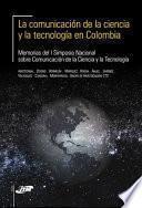 La comunicación de la ciencia y la tecnología en Colombia