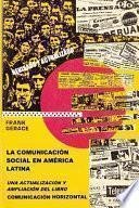 La Comunicación Social en América Latina