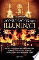 La Conspiracion de Los Illuminati