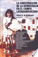 La construcción de la democracia en el campo latinoamericano