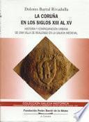 La Coruña en los siglos XIII al XV