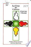 La cruz de colores