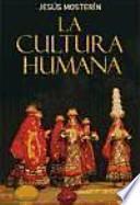 La cultura humana