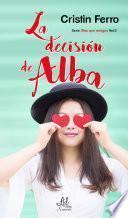 La decisión de Alba