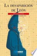 La desaparición de León